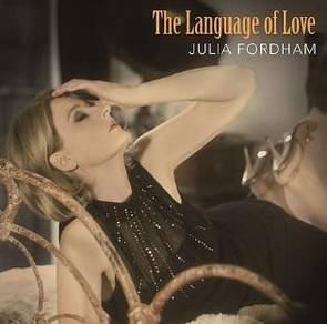 IMPORTED CD Julia Fordham - The Language Of Love