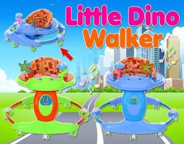 Little dino walker