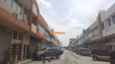 Jalan Subang 3 1.5-Sty Light Industry Factory/Warehouse