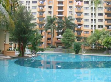 Pan Vista Apartment
