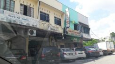 2 Storey Shop-Office Seremban Town