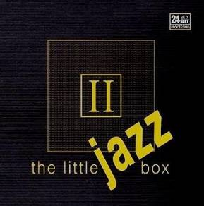 IMPORTED CD The Little Jazz Box II