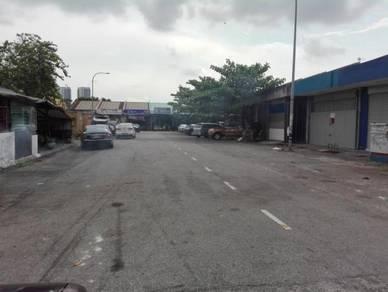 3 adjoining factory,Puchong Utama Maju Jaya Ind Park, Puchong
