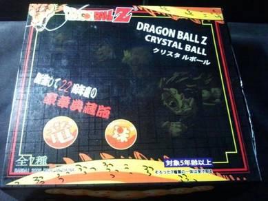 Dragon Ball Z Crystal Ball of 7