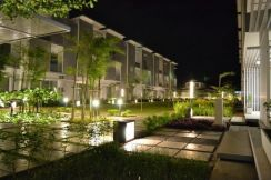 Kuching BDC townhouse, LUSH Residences