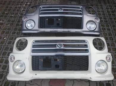 Bumper L9RS Free pemasangan