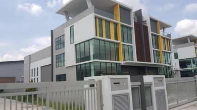 The Ideos Corporate Park, Klang