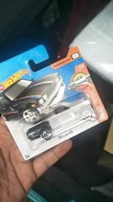Hotwheels Datsun 620 short card