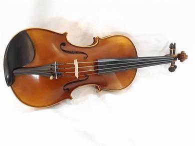 Bj015v(2) violin