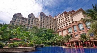 IOI Square Office Tower B, IOI Resort, Putrajaya