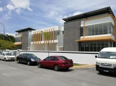1.5 Storey Bungalow Factory, Semenyih, Lekas, Kajang