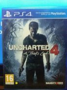 Uncharted 4 A Thief End