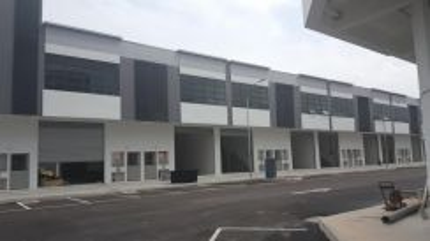 Sentral 27 Industrial Park, Shah Alam