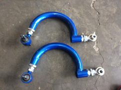 Rear camber kit for proton satria neo