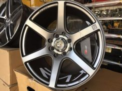 Sport Rim Raxer 6 Concave Style 15 Inch NEW