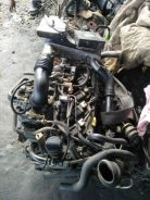 Sparepart YRV turbo engine kosong
