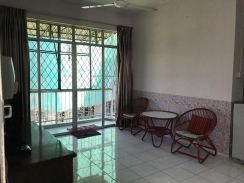 Raya Court Apartment, Kepayan
