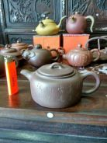 Teapot teko