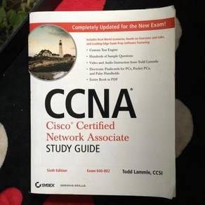 CCNA: Cisco Certified Network Associate