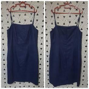 Mini Dress (Best wear with belt)