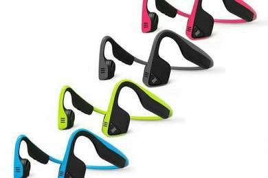 Aftershokz Trekz Titanium Bluetooth Headset