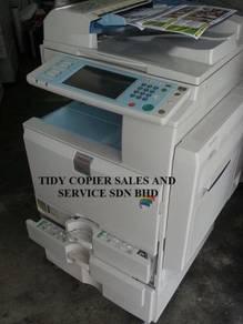Ricoh copier machine of mpc 4000