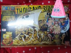 One Piece Bandai New set