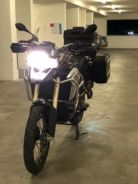 BMW F800 GS 2017 Super Low Mileage