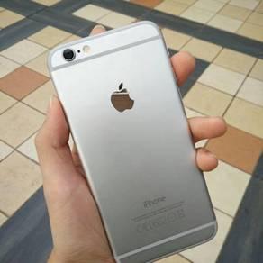 IPhone 6 64gb zero scratches