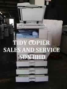 Cheaper photocopy machine of mpc 5501