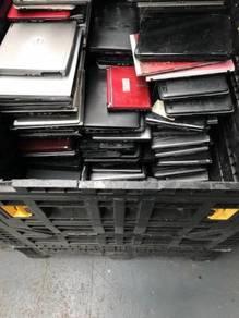 Membeli rosak laptops atau faulty notebooks