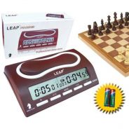 Professional Chess Clock (ITSP-159)