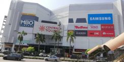 Shoplot in Central Square,Sungai Petani, Kedah