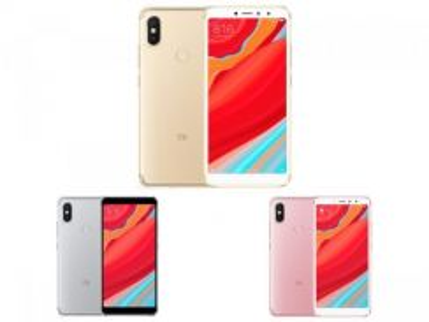 Xiaomi Redmi S2 32GB - Original Malaysia Set