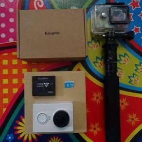 Xiaomi YiCam Action Camera