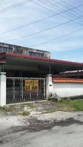 Jalan Bragan, Ipoh, Perak