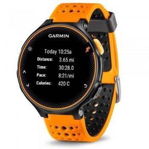 Garmin Forerunner 235-Solar c/w HRM (Item No: G09-