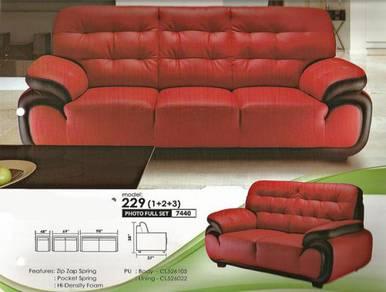 Modern sofa set-8229
