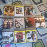 Cd ps3 game