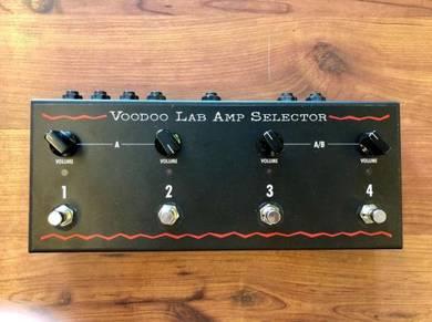 Voodoo Lab Amp Selector USA