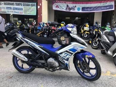 Yamaha LC135 LC 135