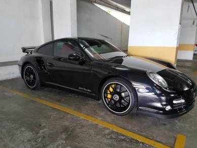 Used Porsche 911 Turbo for sale