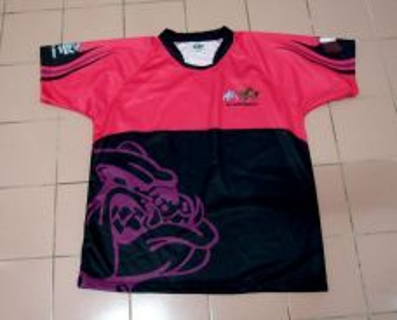 CSL Rugby -Doha/Myanmar