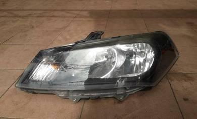Headlamp Lampu Depan Saga FLX