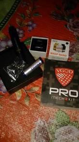 Vape Vgod Pro