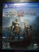 God Of War 4(used) PS4