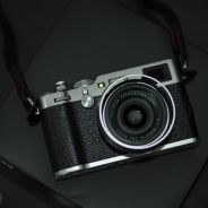 Fujifilm X100F Silver Under Warranty Accessories