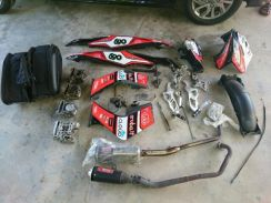 Spare part LC