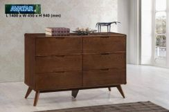 Chest of drawer - a8688