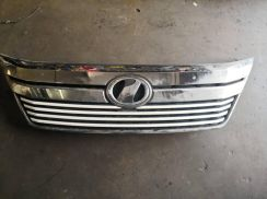 Vellfire anh20 3.0 2013year grille